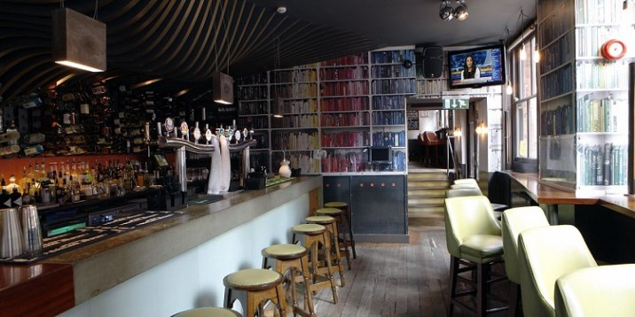 The Exchequer 7