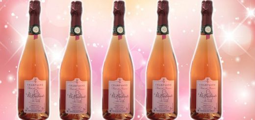 This Skinny Rose Champagne Has all the Elegance and a Fraction of the Calories feat