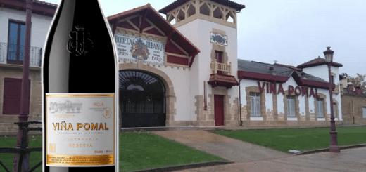 Viña Pomal Rioja Reserva - Wine of the Week from O'Briens Wine