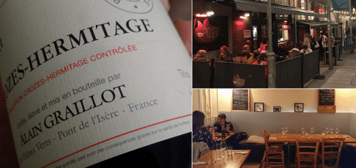 Piglet Wine Bar is Celebrating Rhone Wine Week with a Very Special Dinner