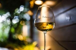 wine exchequer