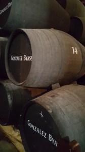 Becoming a Sherry Master - My Journey to Jerez de la Frontera
