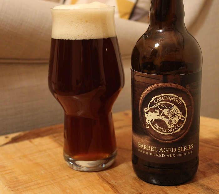 Filling the All Ireland Brewing Map - 31 Counties of Craft beer… So Far