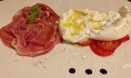 Il Vicoletto - Burrata
