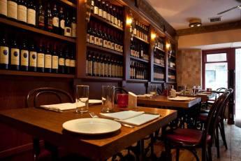 Il Vicoletto Restaurant - TheTaste.ie