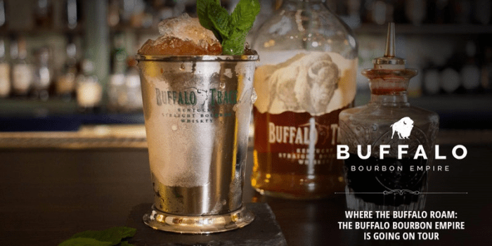 The Ultimate Bourbon Experience Is Coming to this Sleek Dublin Bar 2