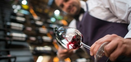 The Wine Trends that Made 2017 and the Sommelier Secrets for What 2018 Brings