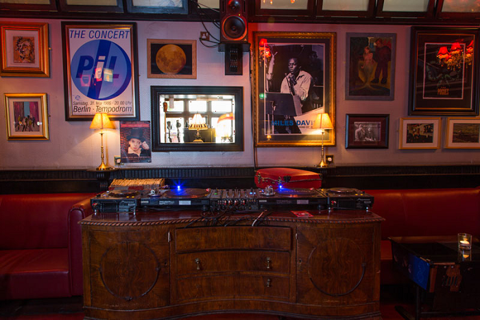 Your Perfect Soundtrack Plays at the Best Music Venues in Ireland