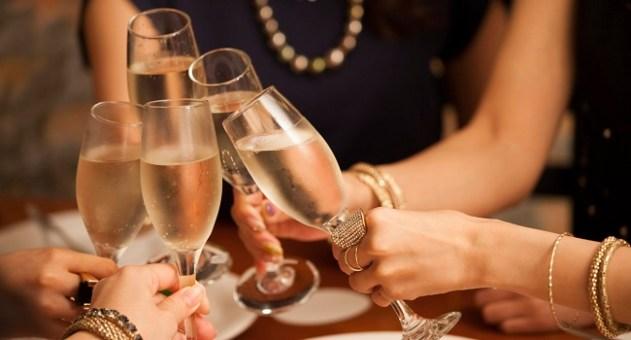 How to Transform Discount Fizz Into Prestige Cuvée