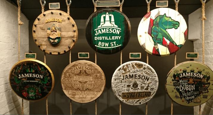 Jameson 6