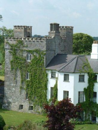 Barberstown Castle