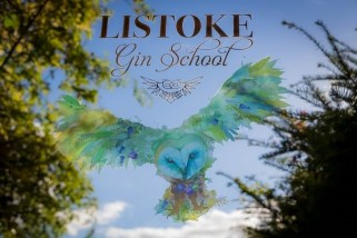 Gin Experience Listoke