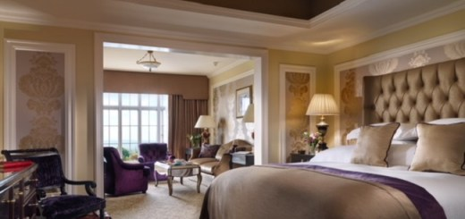 InterContinental Dublin Junior Suite