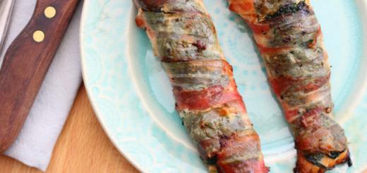 Salmon Recipe Wonky Spatula