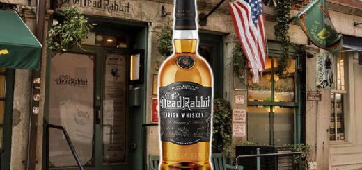 The Dead Rabbit Bar to Launch Irish Whiskey to Celebrate its Fifth Anniversary | Dead Rabbit Irish Whiskey