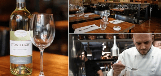 A Wine Lovers Dream – A New Zealand Sauvignon Blanc Masterclass and Dinner is Coming to Rustic Stone