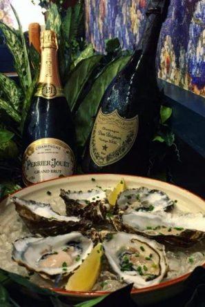 oyster tavern