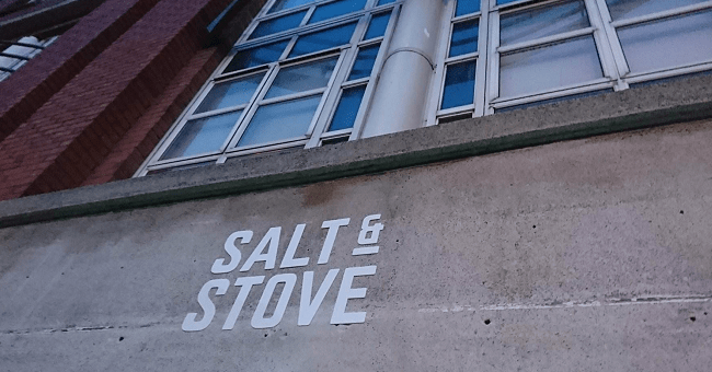 This Charming Artisan Food Store Just Opened in Dublin 8 | Salt and Stove