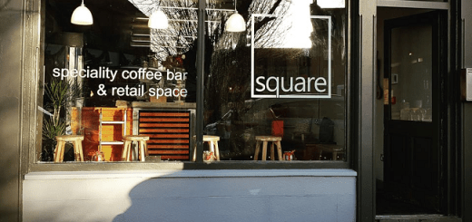 This Newly Opened Café Combines Fine Beans with Arts and Crafts | Square Coffee Kildare