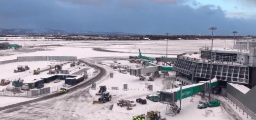 Travel Dublin Airport
