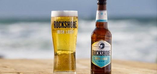 St. James's Gate Brewery Unveils New Rockshore Irish Lager