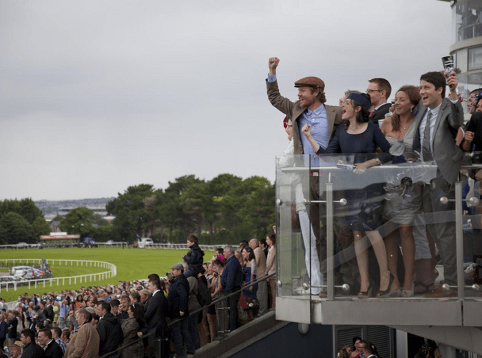 Ultimate Glamour: A Chic Champagne Bar Is Coming to Galway Just in Time for the Races