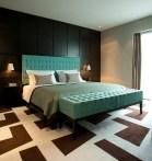 penthouse bedroom FitzwilliamBelfast