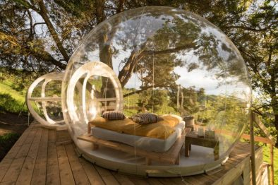Bubble Hotel Switzerland1