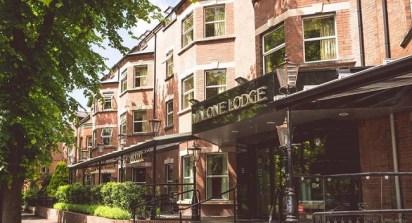 Malone Lodge Feature