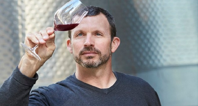 The Skills Behind Premium Wine - Scott Kozel, Vice President of Coastal Winemaking for E. & J. Gallo