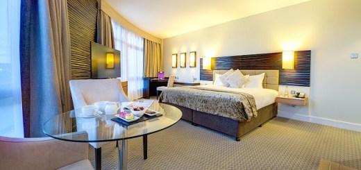 CorkInternational Hotel 26