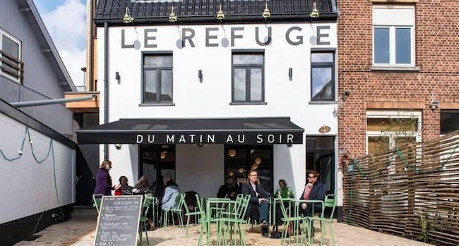 La Refuge Brussels
