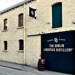 The New and Soon to Open Irish Whiskey Distilleries you Need to Know About