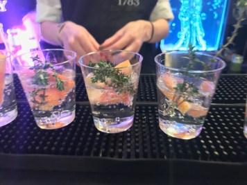 gin dublin