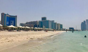 Abu Dhabi Corniche2