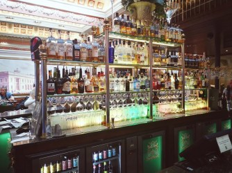 The Bank Bar Review
