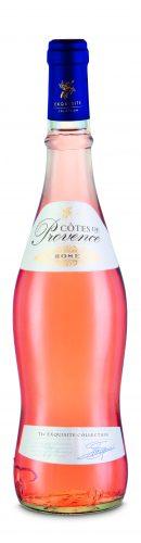 Aldi Exquisite Collection Cotes de Provence Rose €8.99