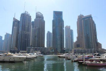 Dubai Marina1