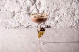 Ferrero cocktail