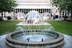 InterContinental Dublin Garden Pods 1