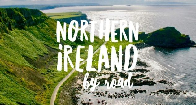 Northern Ireland Road Trip
