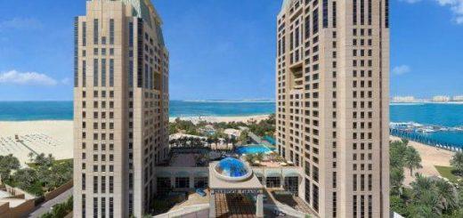 Habtoor Grand Beach Resort