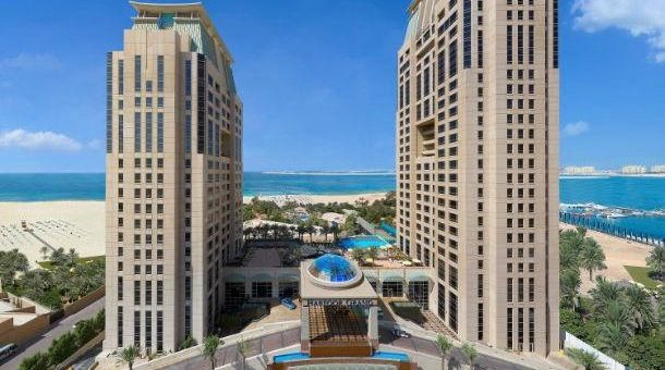 Habtoor Grand Beach Resort