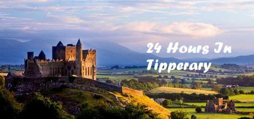 24 Hours In Tipperary