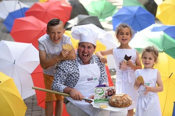 Enniscorthy Rockin' Food Festival