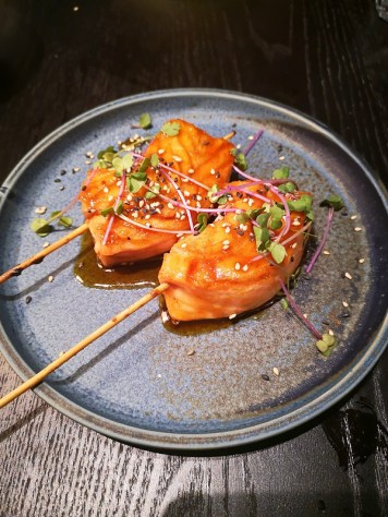 Ukiyo Restaurant Review