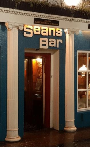 Unique Bars
