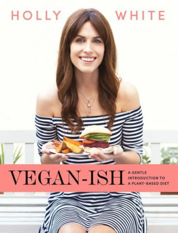 Final Cover - Holly White Vegan-ish