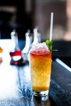 beretta cocktails san fran