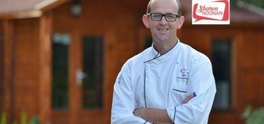 Chef Brian McDermott